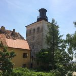 Gornji grad e Kula Lotrščak