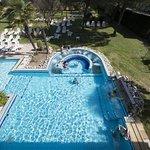 Photo of Terme Milano Hotel