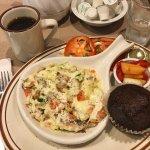 Foto de West Egg Cafe