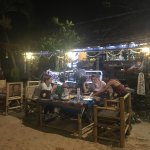 Foto de Eats Beach Bar & Restaurant