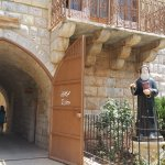 Oldest Maronite Church above ground in the world