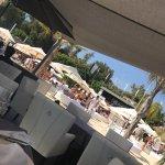 صورة فوتوغرافية لـ Tango Beach Restaurant Marbella