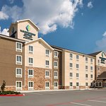WoodSpring Suites Houston Northwest