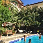 Aegeon Hotel Foto