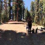 Dorst Campground Φωτογραφία