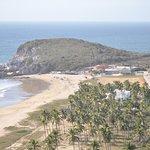 Photo de Playa Brujas