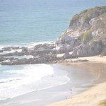 View From Riu Emerald Bay