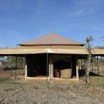 Serengeti Wild Camp Foto