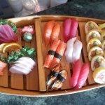 Sushi Heaven!!!