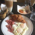 Bilde fra Sanpin Coffee Shop