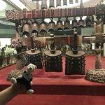 Hubei Provincial Museum Foto