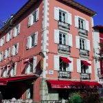 Foto de Hotel des Tilleuls