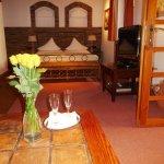 Photo of Romantik Hotel U Raka