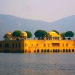 Jaipur Udaipur Lake City