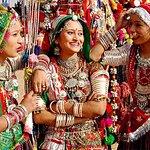 Jaipur Lady Cultural