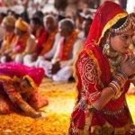 Rajasthan Dance Cultural Programme