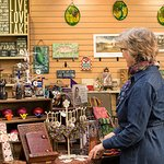 Junaluska Gifts & Grounds