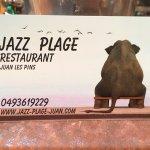 Photo de Jazz Plage