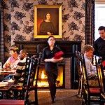 Foto di Aurora Inn Dining Room