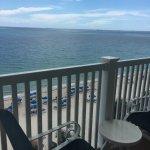 Pelican Grand Beach Resort, A Noble House Resort Foto