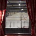 Snow Dome Bispingen Foto