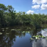 Everglades Safari Park