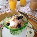 Photo de Carriage House Inn Bed & Breakfast