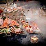 Sushi Freestyle