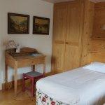 Hotel du Pillon Foto