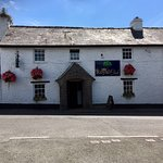 The Royal Oak on a summers day