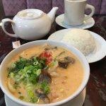 صورة فوتوغرافية لـ Chang Thai Restaurant