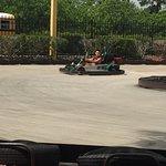 Photo de Andretti Thrill Park