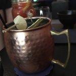 Octans - A Spirited Bar Foto