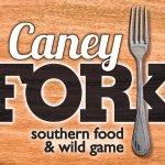 Foto van Caney Fork