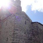 Església de Santa Helena, Santa Creu de Rodes, El Port La Selva, Espagne.