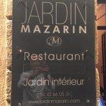 Photo of Jardin Mazarin