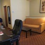 Comfort Suites Eugene Foto