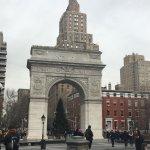 Photo de Washington Square Park