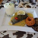 Filet de truite de Morez