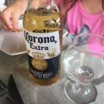 COLD BEER and Mezcal!