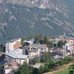 Photo de Hotel Caprice des Neiges