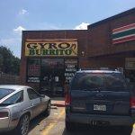 صورة فوتوغرافية لـ Gyro & Burrito House