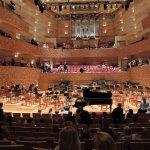 Foto di Mariinsky Theatre Concert Hall