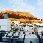 Bild från Acropolis Roof Garden Restaurant