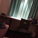 Foto de Hotel Ibis Braganca