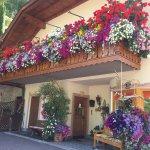 Piccolo Hotel Claudia Foto