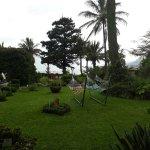 Jardines del Lago