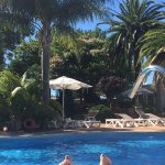 Photo de Hotel Bosque-mar