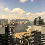 Foto di Conrad Hong Kong