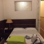 Hotel Astoria resmi